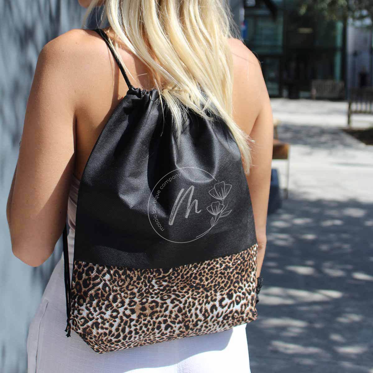 String backpack