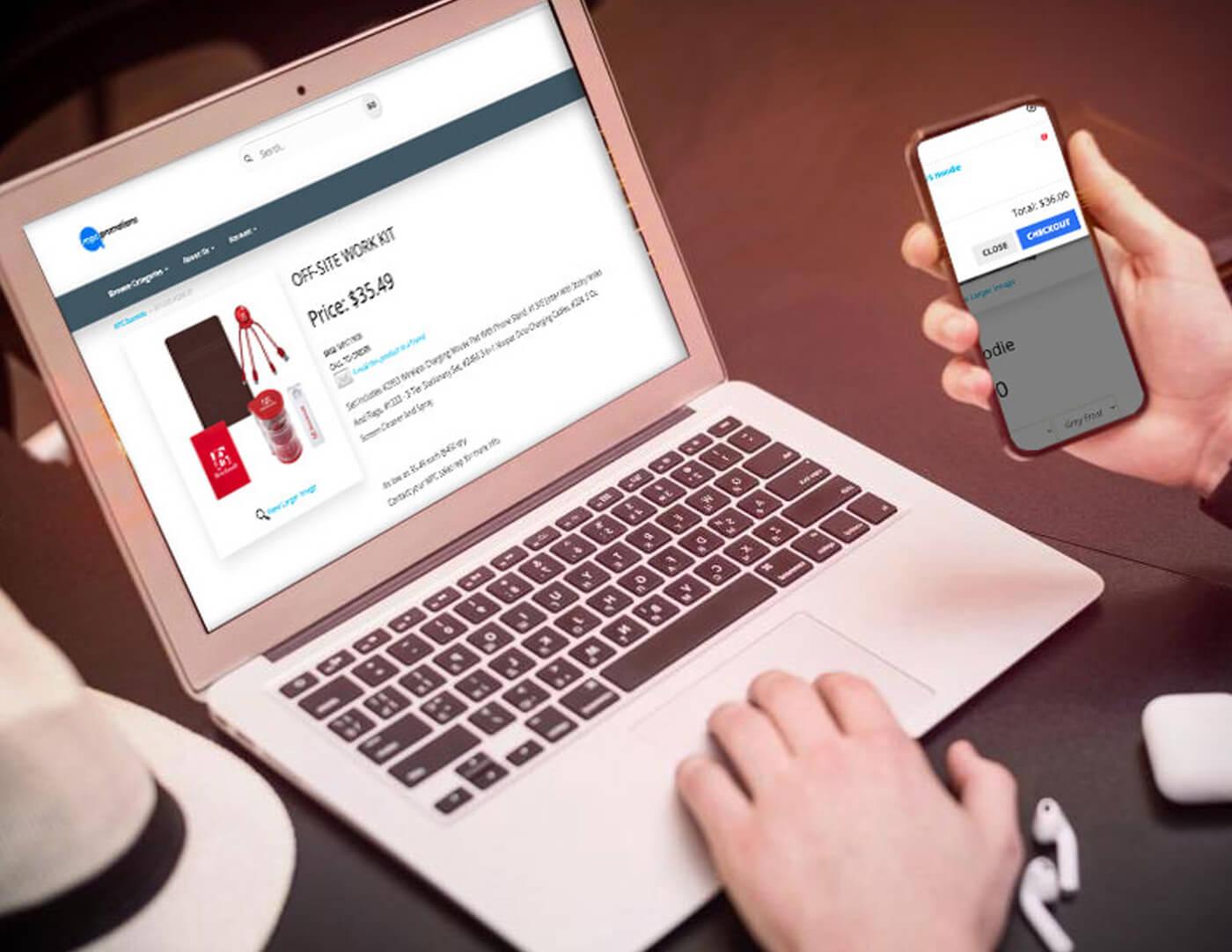 e-stores